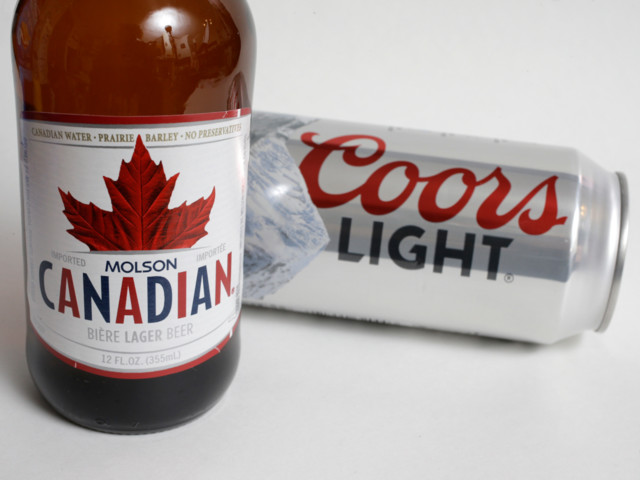 Beer giant Molson Coors slides after missing on sales and saying it made accounting errors (TAP)