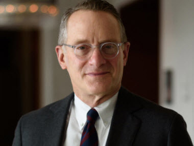 """Howard Marks Warns """"Nobody Knows What Will Happen"""""""