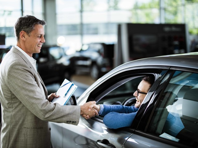 How to Save on a Used Car