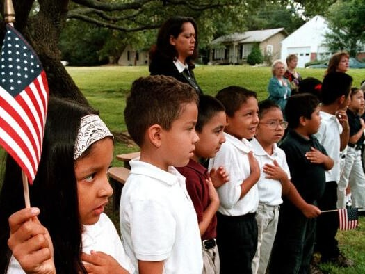 """Texas """"Critical Race Theory"""" Opponents Fight Back, Win School Board Election"""