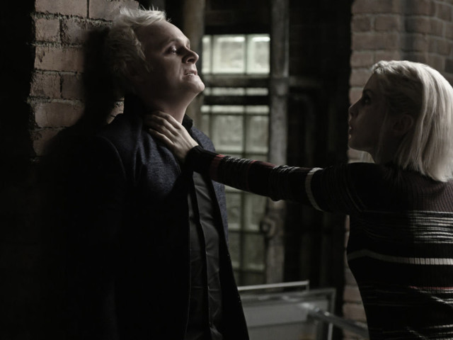 """iZombie summons up some cinematic ghosts in """"Night And The Zombie City"""""""