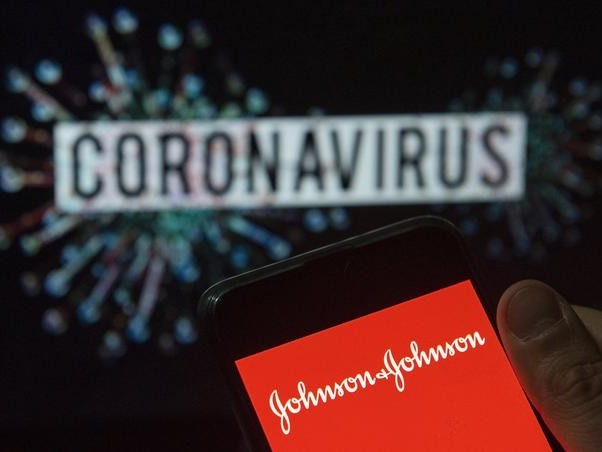 White House Strikes $1BN Deal With Johnson & Johnson For 100 Million COVID-19 Vaccine Doses: Live Updates