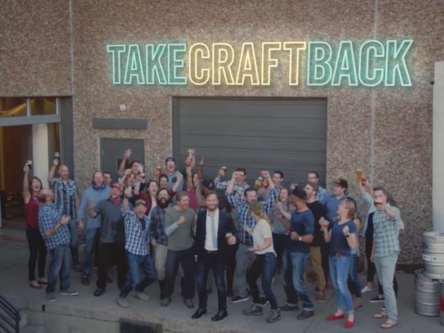 Beer trade group starts crowdsourcing effort to buy Budweiser maker — for $213 billion