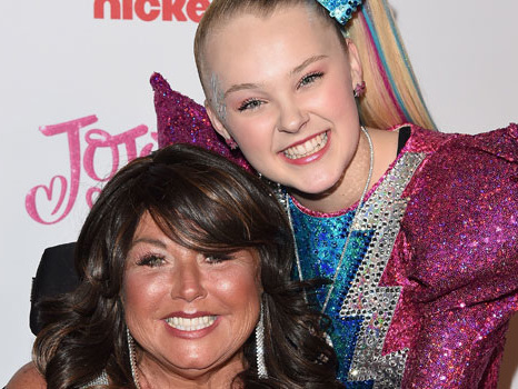 'Dance Moms' Star Abby Lee Miller Send Love To JoJo Siwa After She Comes Out: 'Keep Making Me Proud'
