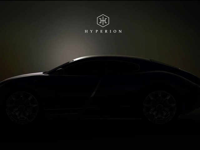 Decade-Old Hyperion Finally Has a Hydrogen-Powered Prototype Ready to Debut
