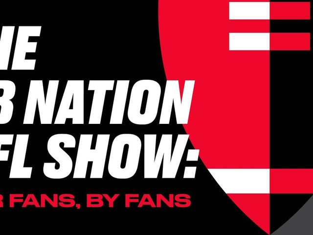 Announcing The SB Nation NFL Show: For Fans, By Fans