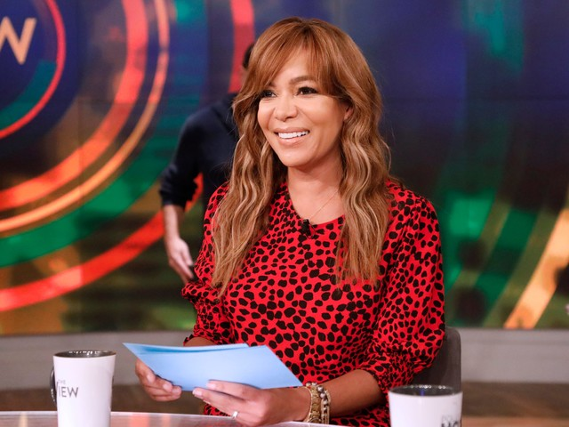 Sunny Hostin talks raw true-crime show, sets the record straight: 'View' hosts 'get along'