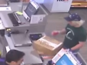 NEWS: Austin Bomber - Who Killed Two Black Men & Injured 5 People - Is DEAD, Blew Himself Up After Caught On Camera