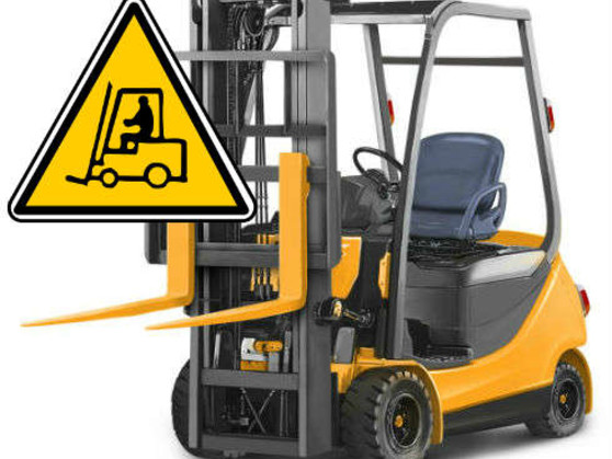 Forklift License Guide Website