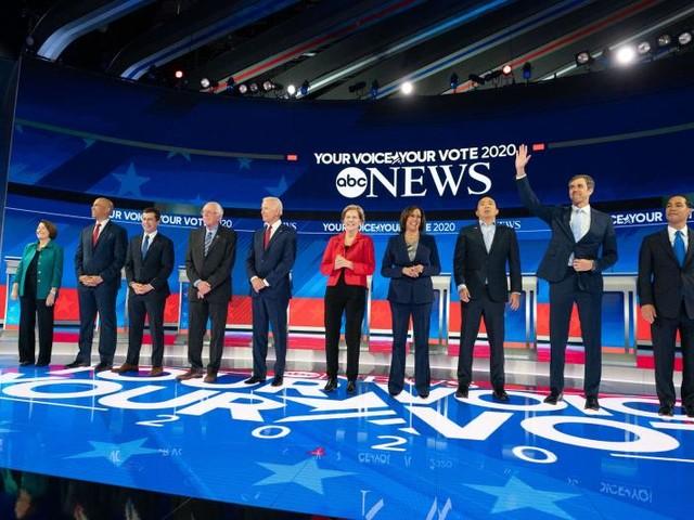 Fifth Democratic debates to take place in Georgia in November
