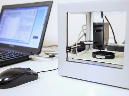 So You've Got a 3D Printer: Now What?