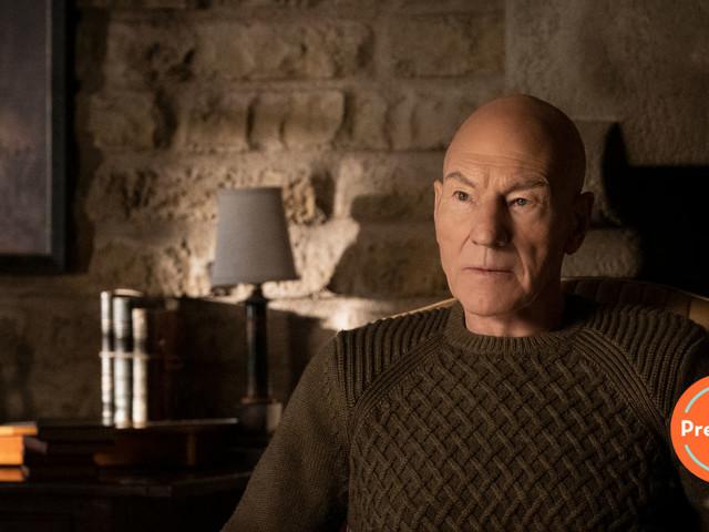 Star Trek: Picard reintroduces an old friend