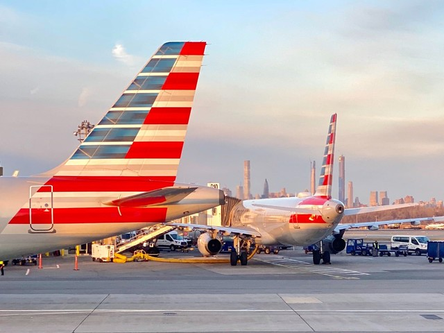 The next chapter for American AAdvantage: Here's what could change under a new head of loyalty
