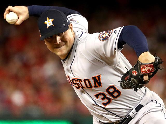 Astros' A.J. Hinch thrilled ex-Met is getting World Series shot