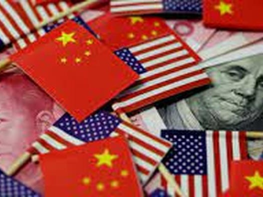 China Syndrome And Taper Tantrums