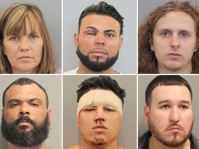 22 drivers charged in deadly DWI wrecks in Harris County for 2019, records show