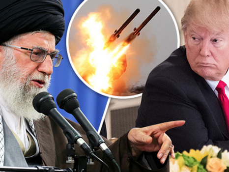 Rabobank On The Iranian Attack: This Is Either Theater... Or Theater Of War