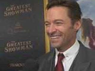 "Hugh Jackman Sings Praises to Zac Efron in ""Greatest Showman"""