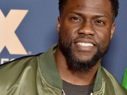 Kevin Hart Is Trying Not To Be A Jaded Dad When It Comes His Last Child
