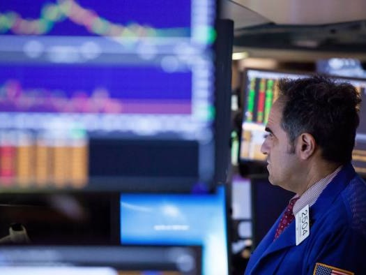 Crashing Dollar Sends European Stocks, US Futures Reeling; Yuan Has Best Week On Record