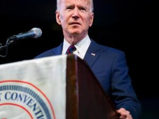 Joe Biden boosts Super Tuesday case with Sewell endorsement