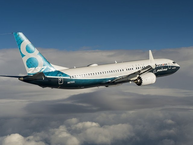5000 More Boeing 737 Max Flights Canceled By United