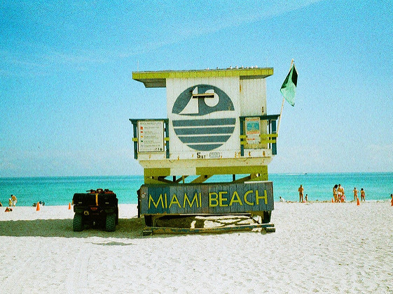 American – $192: Los Angeles – Miami (and vice versa). Roundtrip, including all Taxes