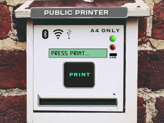 5 Ways to Print Documents When You Are Out of the House
