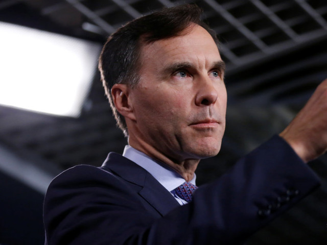 Here's How The Conflict Of Interest Act Could Be Amended To Avoid Bill Morneau-Like Loopholes (Analysis)