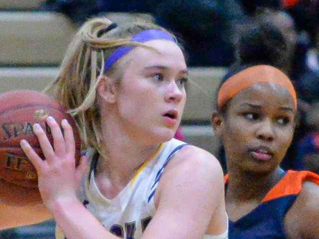 Chaska's Mallory Heyer gives verbal commitment to Gophers women's basketball