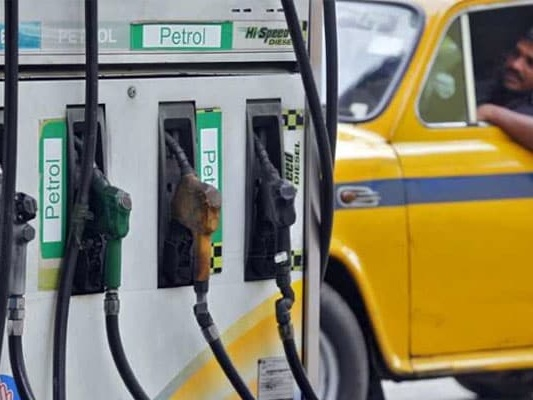 Fuel Prices Revised: Check Petrol, Diesel Rates Here