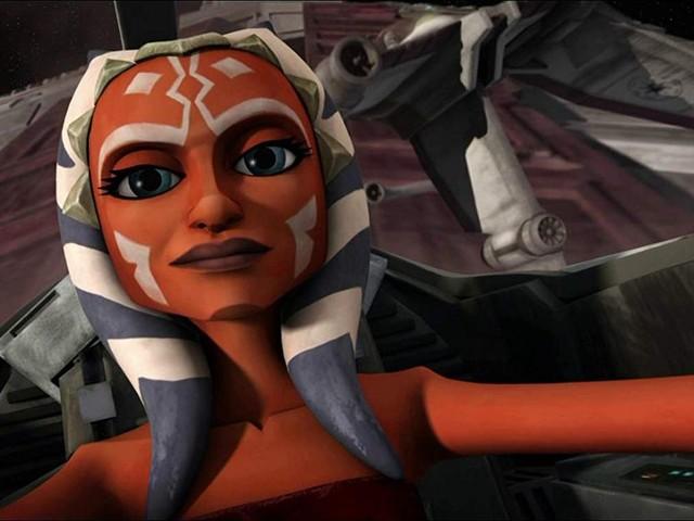 'Binge Mode: Star Wars': Ahsoka Tano—a Character Study