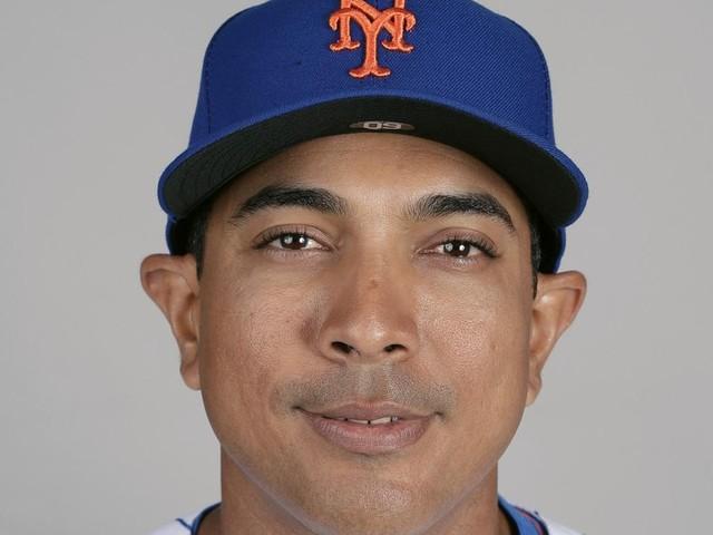 Mets pick Luis Rojas to replace Carlos Beltran as manager