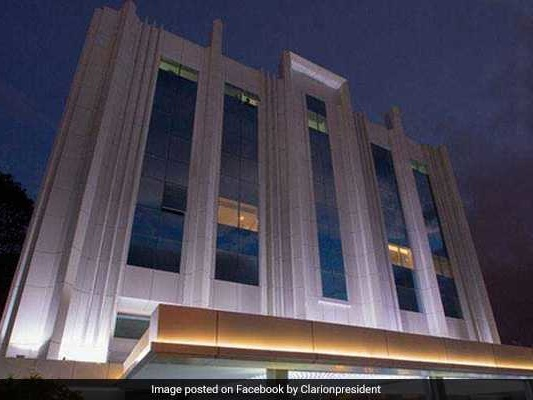 Chennai Hotel Offers 50 Per Cent Discount On Food For Voters