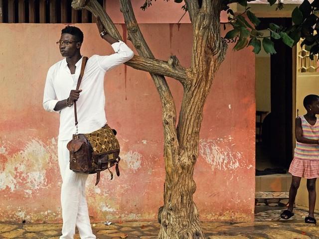 The Look: Looking for Surprises in Senegal