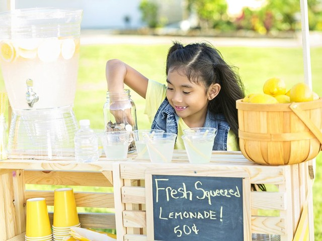 Got Busted Running a Rogue Lemonade Stand? Country Time's Got Your Back