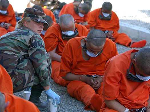 Biden Initiates Process To Close Guantanamo Bay Prison Permanently