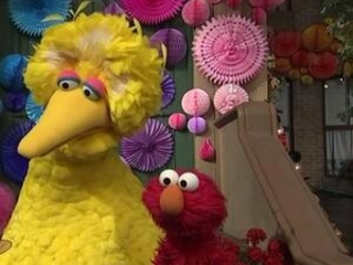 From Whoopi to Janelle - 'Sesame Street' favorites