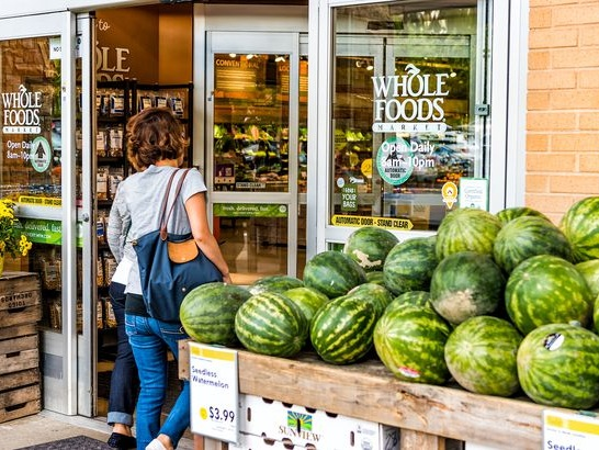23 Items That Are Cheaper at Whole Foods