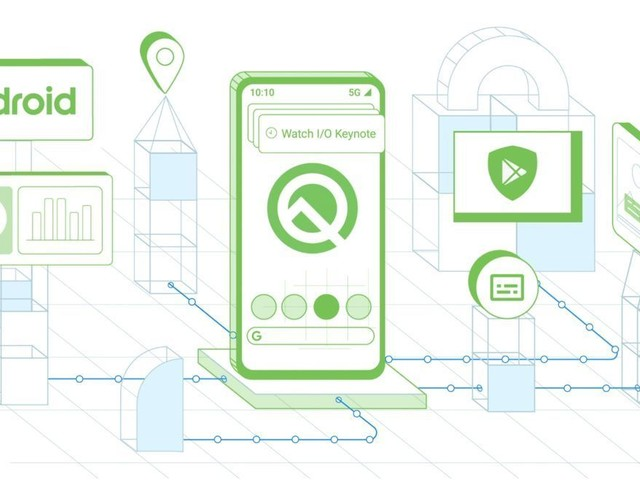 Android Q Will Kill The Back Button In Favor Of Gestures