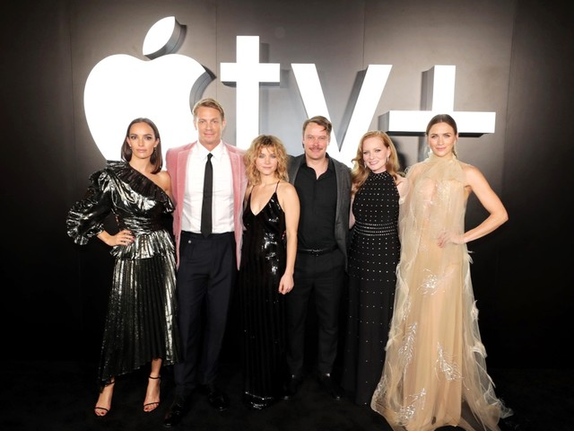 Apple Reportedly Renews 'For All Mankind' and Other Apple TV+ Shows for Second Seasons