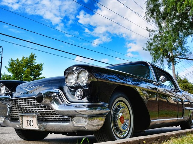12 of the Classiest Cadillacs Ever Made