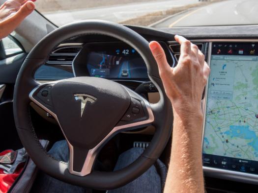 The NHTSA Is Still Investigating Two Dozen Tesla Crashes Potentially Involving Autopilot