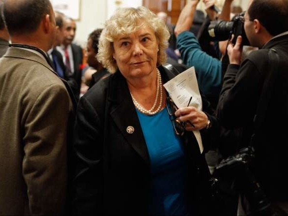 Zoe Lofgren: 5 Fast Facts You Need to Know