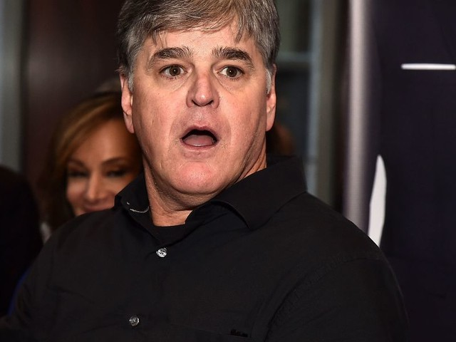 Sean Hannity blasts Howard Stern after comic shock jock mocked 'Fox & Friends' host's faith: 'Doesn't seem to think about the majesty of God'