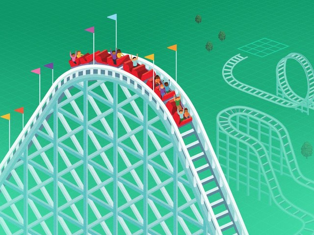 Time Is a Flat Ferris Wheel: The Enduring Legacy of 'RollerCoaster Tycoon'
