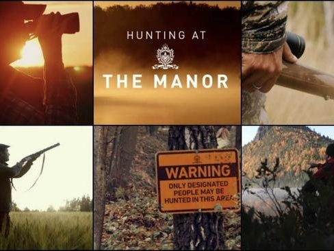 "Hollywood Is Launching A ""Satirical"" Movie About ""Elites"" Hunting, Killing Trump Supporters"