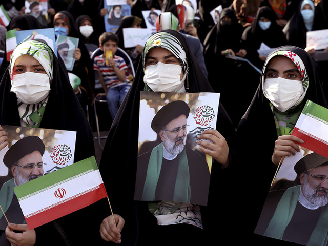 EXPLAINER: How Iran's presidential election impact country's direction