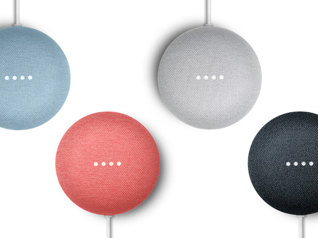 Get a free Nest Hub or Nest Mini with the purchase of select Nest products on the Google Store