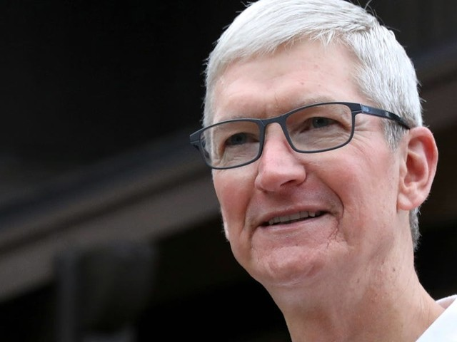 Apple's stock has doubled in the last year. Here's why a longtime investor says it's not time to sell. (AAPL)